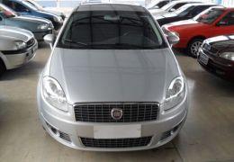 Fiat Linea LX 1.8 16V Flex E.torQ