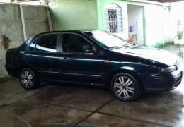 Fiat Marea SX 2.0 20V
