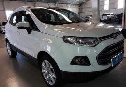 Ford Ecosport Titanium 2.0 16V (Aut) (Flex)