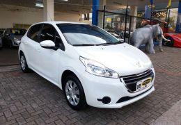 Peugeot 208 1.5 8V Active (Flex)