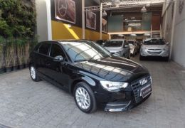 Audi A3 Attraction S-tronic 1.4 16V
