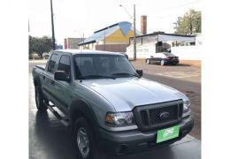 Ford Ranger XLS 4x4 3.0 (Cabine Dupla)