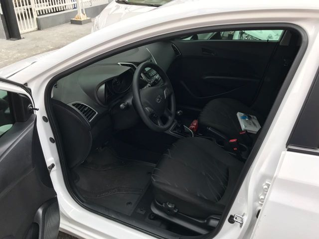 Hyundai HB20 Comfort Plus 1.0 Flex 12V - Foto #5