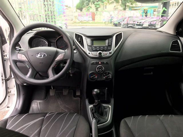 Hyundai HB20 Comfort Plus 1.0 Flex 12V - Foto #8