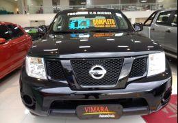 Nissan S CD 4x2 2.5 Tb Diesel