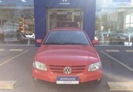 Volkswagen Saveiro SuperSurf 1.6 G4 (Flex)
