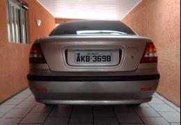 Fiat Siena ELX 1.0 16V Fire 25 anos