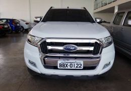 Ford Ranger 3.2 TD 4x4 CD Limited Auto