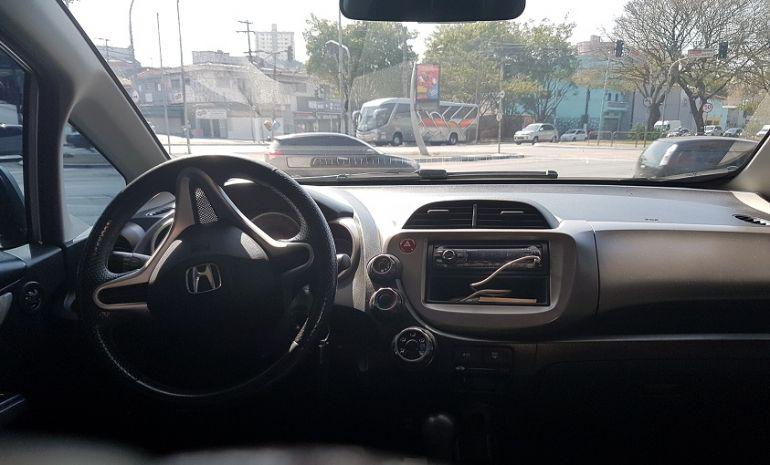 Honda Fit LX 1.4 (aut) - Foto #8