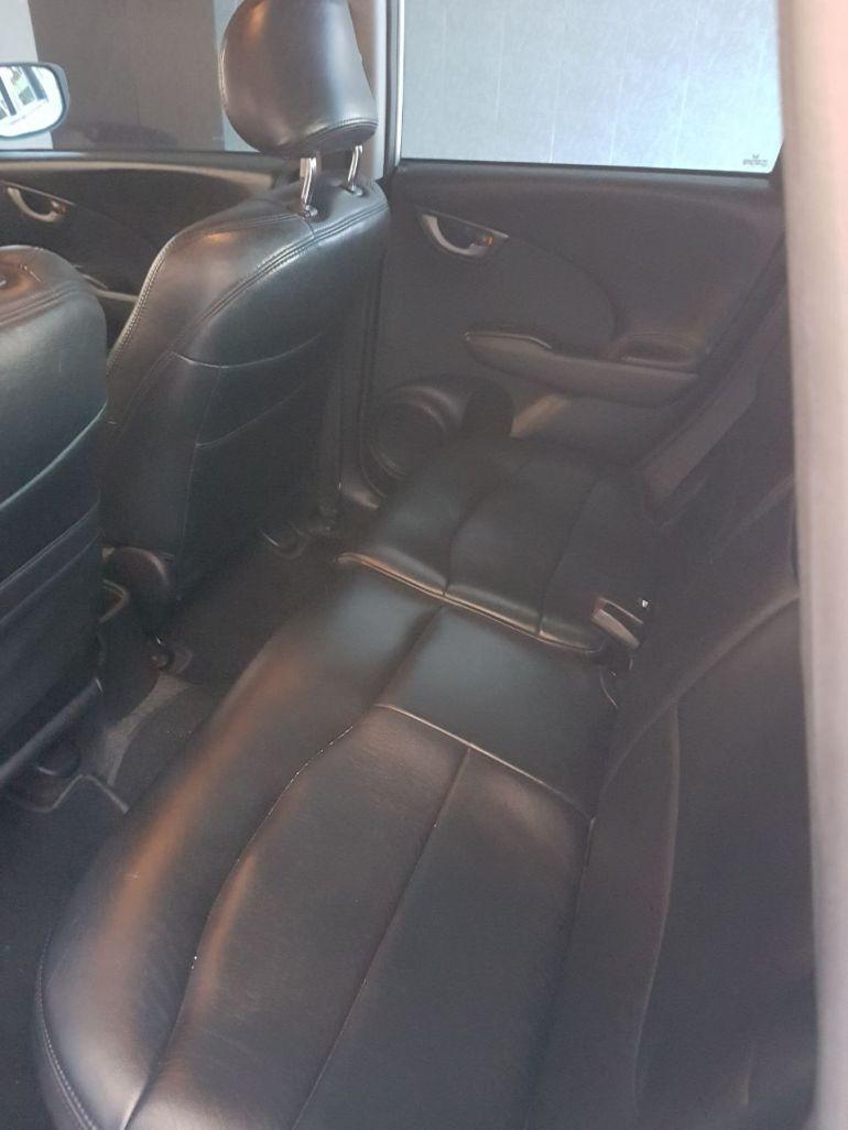 Honda Fit LX 1.4 (aut) - Foto #10