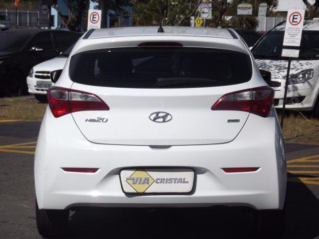 Hyundai HB20 Comfort 1.0 Flex 12V - Foto #6