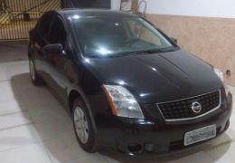 Nissan Sentra 2.0 16V