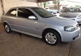 Chevrolet Astra Sedan Elite 2.0 (Flex) (Aut)