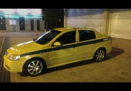 Chevrolet Astra Sedan Advantage 2.0 (Flex) (Aut)