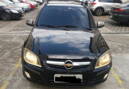 Chevrolet Celta Spirit 1.0 VHC (Flex)