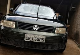 Volkswagen Passat Exclusive 2.8 VR6