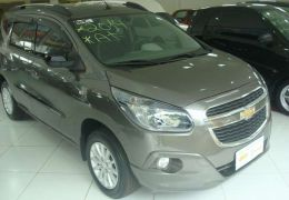 Chevrolet Spin Advantage 5S 1.8 (Flex) (Aut)