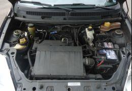Ford Ka 1.6 (Flex)