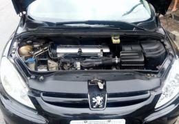 Peugeot 307 Hatch. Feline 2.0 16V