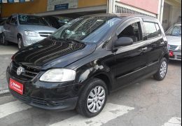 Volkswagen Fox 1.0 Mi City 8v