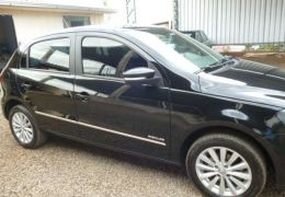 Volkswagen Gol 1.6 VHT Highline I-Motion (Aut) (Flex)