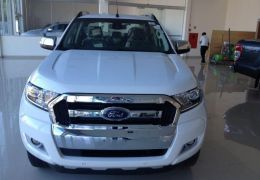 Ford Ranger 2.2 TD XLS CD 4x4 (Aut)