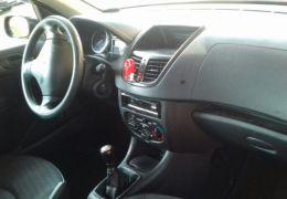 Peugeot 207 Hatch X-Line 1.4 8V (flex) (2 p.)