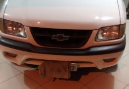 Chevrolet Blazer 4x2 4.3 SFi V6