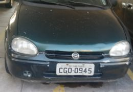 Chevrolet Corsa Sedan 1.6 MPFi (Aut)