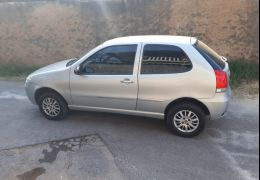 Fiat Palio Fire 1.0 8V (Flex) 2p