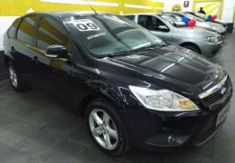 Ford Focus GLX 2.0 16V Flex