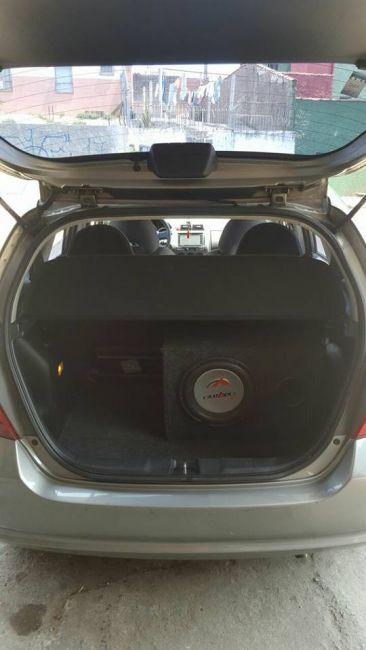 Honda Fit LX 1.4 - Foto #7