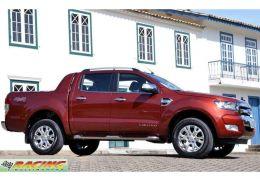 Ford Ranger 2.5 Limited CD (flex)