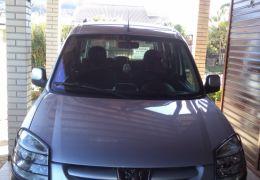 Peugeot Partner Escapade 1.6 16V (flex)