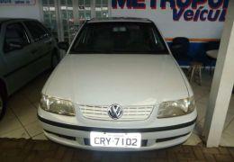 Volkswagen Gol 1.0 16V MI