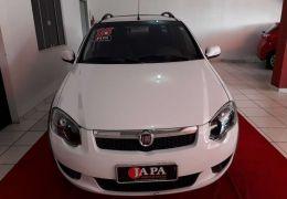 Fiat Strada Trekking 1.6 16V (Flex) (Cabine Dupla)