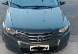 Honda City EXL 1.5 16V (flex)
