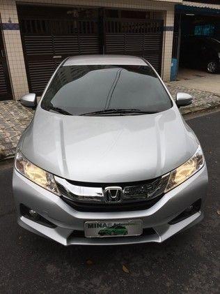 Honda City EXL 1.5 16V (flex) - Foto #1