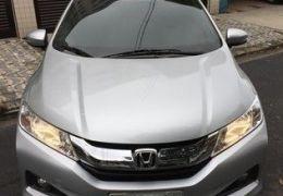 Honda City EXL 1.5 16V (flex)