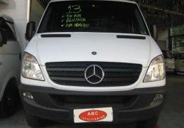 Mercedes-Benz Sprinter 415 Furgão Street Teto Baixo 2.2 CDi