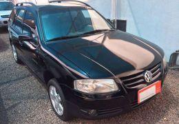 Volkswagen Parati 1.8 G4 (Flex)