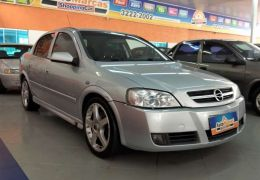 Chevrolet Astra Sedan Elegance 2.0 (Flex)