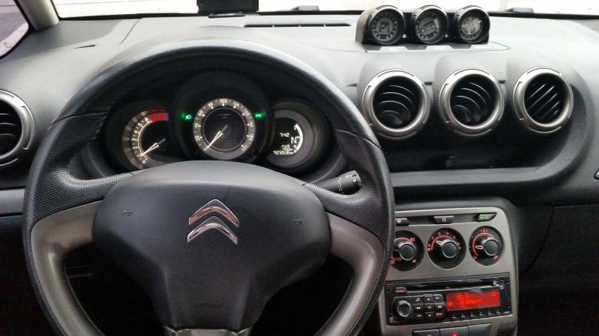 Citroën Aircross GLX 1.6 16V (Flex) (aut) - Foto #6