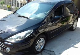 Peugeot 307 Hatch. Feline 2.0 16V (aut)