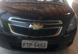Chevrolet Cobalt Advantage 1.8 8V (Flex) (Aut)