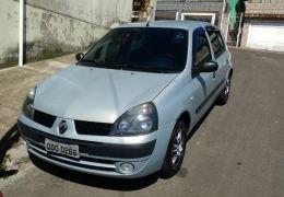 Renault Clio Hatch. 1.0 16V Jovem Pan