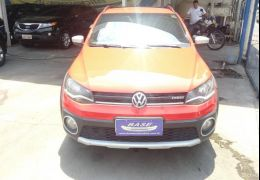 Volkswagen Cross 1.6 Mi Total Flex 8V Ce