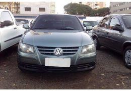 Volkswagen Saveiro 1.6 G4 (Flex)