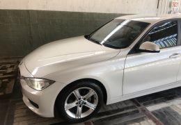 BMW 320i 2.0 ActiveFlex (Aut)