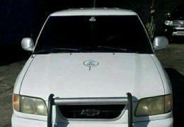Chevrolet Blazer DLX 4x2 2.2 EFi